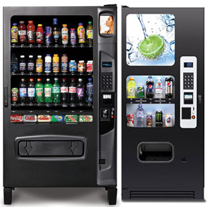 Drink Machines