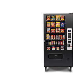 HRI Vending Machines
