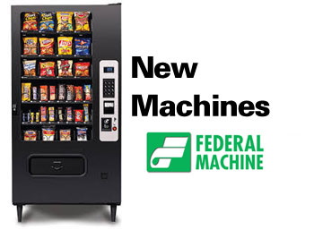 New Machine Financing
