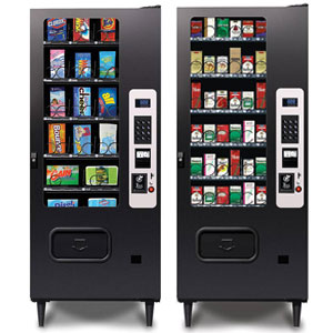 Retail Machines