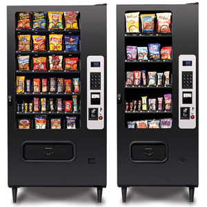 Snack Machines