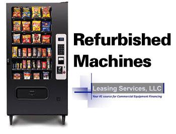 Used Machine Financing