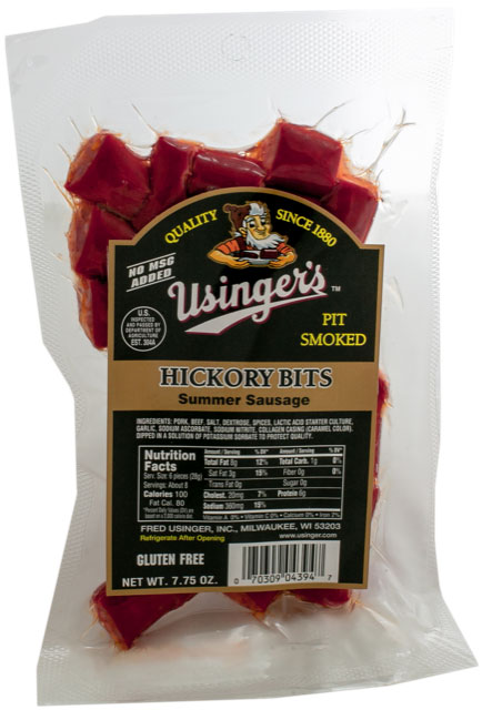 Hickory Bits