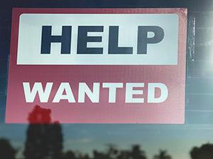 Help Wanted Vending Careers