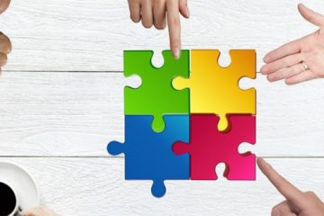 Resource Sharing: Let's Connect